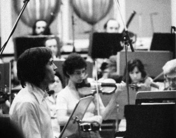Christian Favre : 2e concerto de Chopin avec l'OCL - 1975