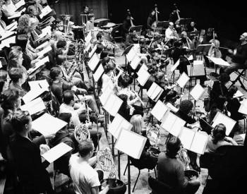 Requiem de Christian Favre, enregistrement du CD, l'Heure Bleue – la Chaux-de-Fonds, 2010