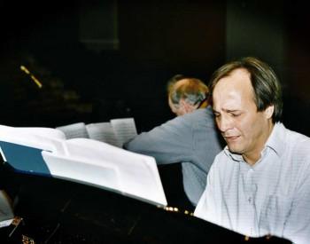 Christian Favre et François Guye, 2003