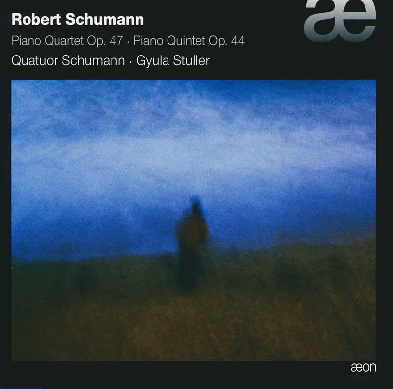 AECD 0978 Quatuor schumann