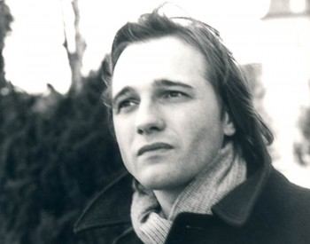 Christian Favre 1980