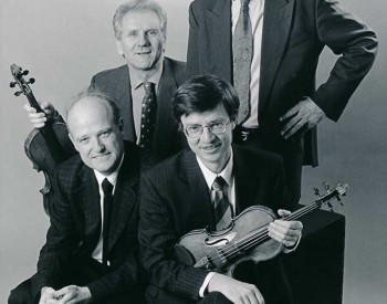 Quatuor Schumann – Gyula Stuller, violin – Dorin Matea, viola – François Guye, cello – Christian Favre, piano - 1995