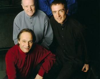 Quatuor Schumann – Tedi Papavrami, violin – Dorin Matea, viola – François Guye, cello – Christian Favre, piano - 2002