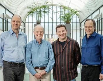 Quatuor Schumann - Frédéric Angleraux, violin - Christoph Schiller, viola - François Guye, cello - Christian Favre, piano - 2013
